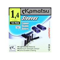 Kamatsu - Spojka na lanka oválná vel: 1,6