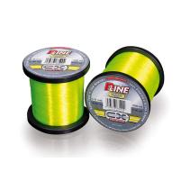 P-Line P-Line Vlasec CX PREMIUM Hi-Vis fluoro zelený 0,35mm / 14,81kg / 1000m