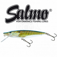 Salmo - Wobler Pike floating 11cm