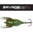 SAVAGE GEAR - Wobler 3D Cicada 3,3cm 3,5g