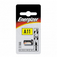 Energizer - A11 balení 1ks
