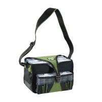 Přívlačová taška Premium S