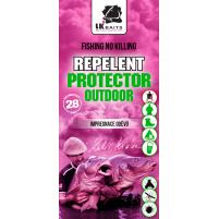 LK Baits Repelent Protector Outdoor - Impregnace oděvů 90ml