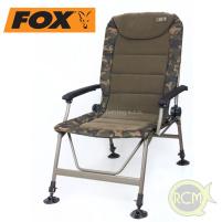 Fox - Rybářské křeslo R3 Camo Chair