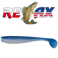 Relax - Gumová nástraha Kingshad 5 - Barva L181 - sáček 3ks - 12,5cm