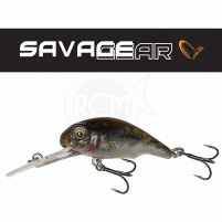 SAVAGE GEAR - Wobler 3D Goby crank 5cm / 7g