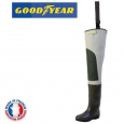 Goodyear Holinky Hip Waders Cuissarde
