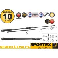 Sportex - Prut Beyond Carp 12ft (3,66m) 3lb 2-Díl