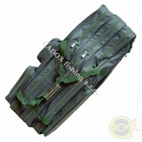 Carp System - Obal na pruty 2 komory 150cm