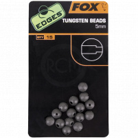 FOX -  Tungstenové korálky 5mm