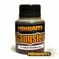 Mikbaits - Gangster dip 125ml