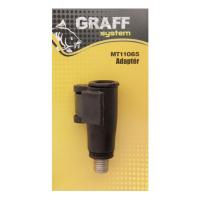 GRAFF - Adaptér plastový 1ks