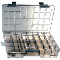 Carp System - Krabička stavitelný box dvoupatrový 1