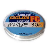 SUNLINE - Fluorocarbon SIGLON FC 30m - 0.350mm