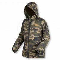 PROLOGIC - Bunda Bank Bound 3 seasson camo fishing jacket - vel. L