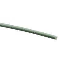 Silikonová hadička 0.8 x 1.8 mm