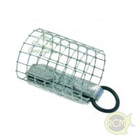 Carp System - Krmítko feedrové kulaté
