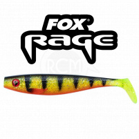 Fox Rage - Gumová nástraha Pro shad natural classic UV 28cm - Perch