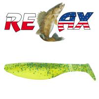 Relax - Gumová nástraha Kopyto 5 - Barva S116 - blister 3ks - 12,5cm