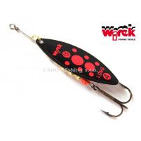 Wirek - Rotační třpytka Long barva č. 16