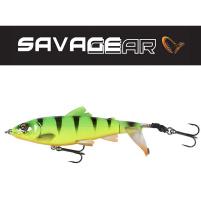 SAVAGE GEAR - Wobler 3D Smash Tail 10cm 17g