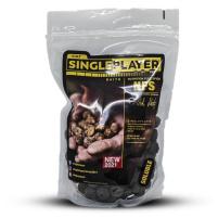 SINGLEPLAYER - Boilies NFS Soluble (rozpustný) 1kg / 20mm