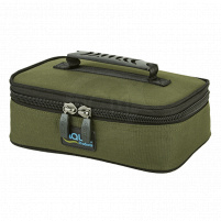 Aqua Products Aqua Taška na doplňky - Medium Bitz Bag Black Series