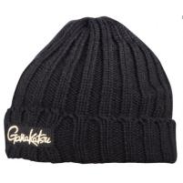 Gamakatsu - Zimní čepice Knit Cap černá