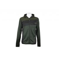 Trakker Products Trakker Mikina - Marl Fleece Back Hoody - Small