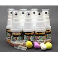 Mikbaits - Spray Fluo 30ml - Sladká kukuřice