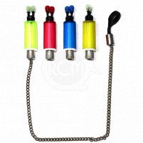 Zfish - Swinger řetízkový Chain Hanger - modrý