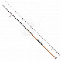 ICE Fish - Prut CHARON 2,70m 120-420g 2D + tubus
