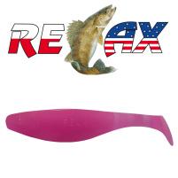 Relax - Gumová nástraha Kopyto 6 - Barva S520 - blister 3ks - 15cm