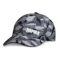 RAPALA - Kšiltovka Lure camo cap