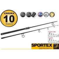 Sportex - Prut Morion ST Carp 12ft (3,66m) 3lb 2-Díl