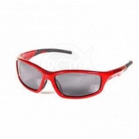 EFFZETT - Polarizační brýle Polarized glasses - black and red