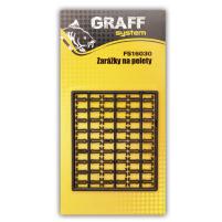 GRAFF - Zarážky na pelety
