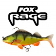 Fox Rage - Nástraha Replicant perch 18cm / 85g