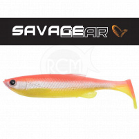 SAVAGE GEAR - Umělá nástraha - Fat T-Tail Minnow 7,5cm / 5g