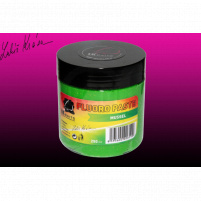 LK Baits Boilie Paste Fluoro Mussel 250ml