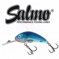 Salmo - Wobler Rattlin hornet Floating 6,5cm