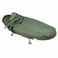 Trakker Products Trakker Spacák - Levelite Oval Bed 365 Sleeping Bag