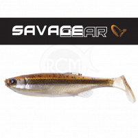 SAVAGE GEAR - Umělá nástraha - Fat T-Tail Minnow 10,5cm / 11g