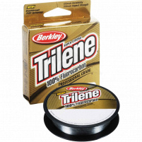 Berkley - Fluorocarbon Trilene leader 0,18mm 2,3kg 25m