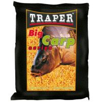 TRAPER - Krmítková směs Big Carp series 2,5kg Med