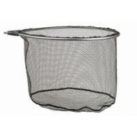 SPRO - Podběráková hlava C-TEC rubber coated mesh 65x55x35cm