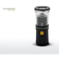 Silverpoint Outdoor Lampa Camp II Lantern