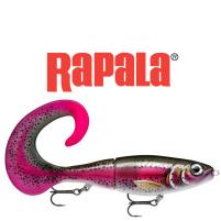 RAPALA - Wobler X-RAP Otus 25cm