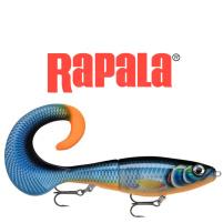 RAPALA - Wobler X-RAP Otus 17cm