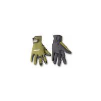 DAM - Rukavice Fighter pro + neoprene gloves